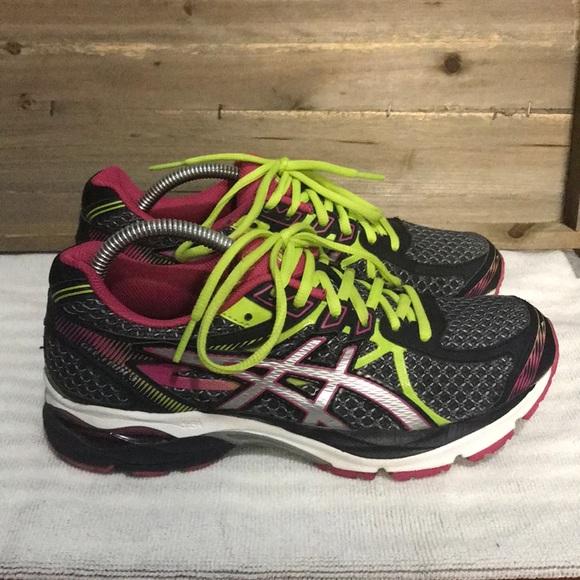 Womens Guidance Line Sneakers Sz 65